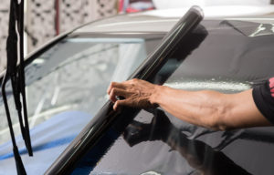 Great Tips For Choosing Car Window Tinting