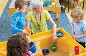 Finding The Best Nursery For Your Child