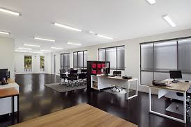Importance of commercial fit out contractors