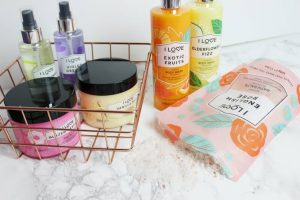 Bath and body products that you definitely need to buy