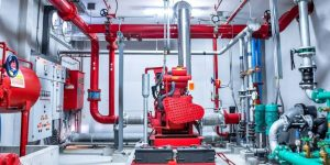 Things to know about firefighting systems