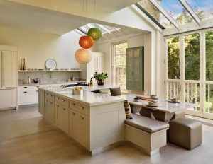Things to know about island kitchens