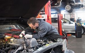 What to see in a good car mechanic?