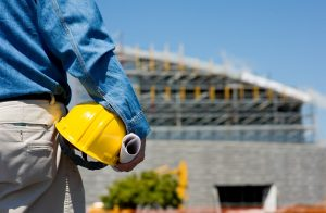 Construction project management and feasibility study
