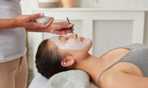 Are facial treatments good for one's face?